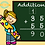 Thumbnail: Double Digit Addition with Regrouping - Boom Cards