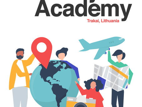 """Call for """"Diversity Academy"""" Erasmus+ Youth Exchange in Lithuania"""