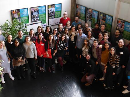 Երիտասարդական աշխատանքի քաղաքականության մշակման նոր ազդակ կտրվի Հայաստանում