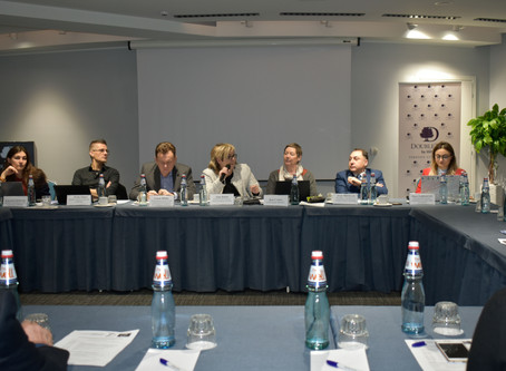 Report published following the visit of the Conference of INGOs to Armenia