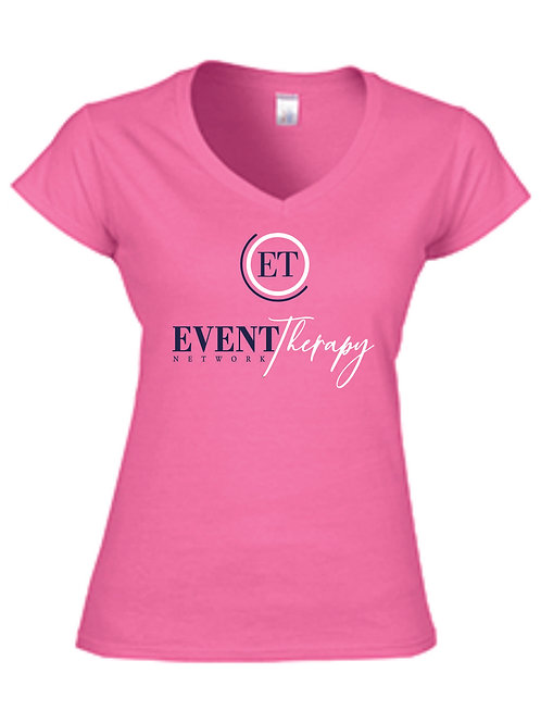 Event Therapy Signature Tees