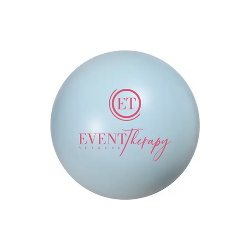 Event Therapy Motivational Stress Ball (3 pack)