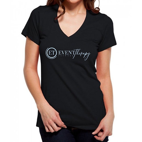 Event Therapy Branded Tee