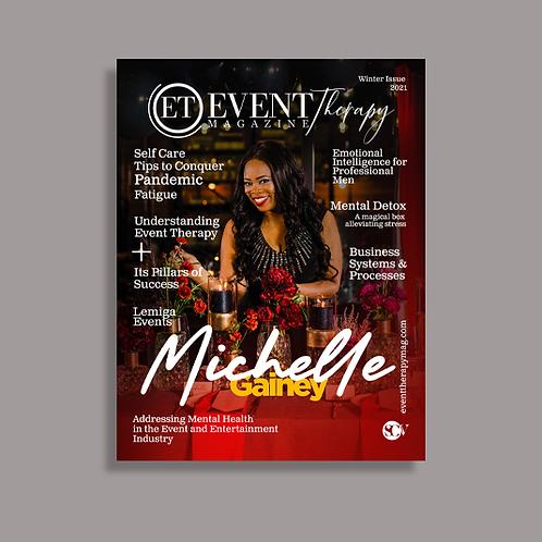 Event Therapy Digital Magazine