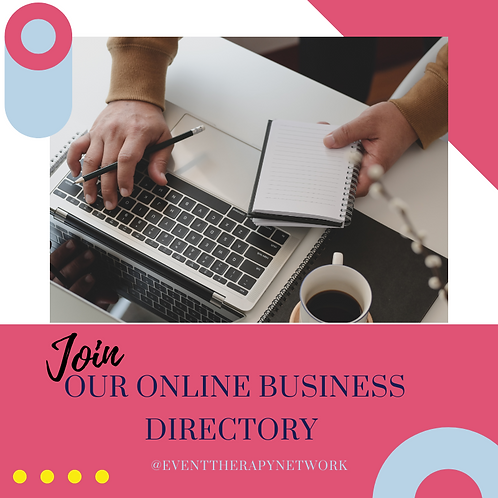 Online Business Directory