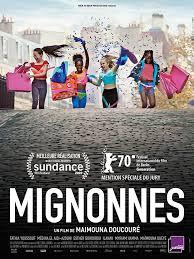 Cuties (Mignonnes) (2020)