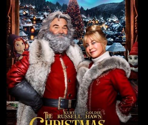 Christmas Chronicles 2 (2020)