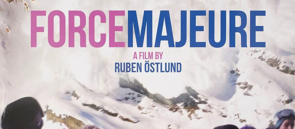 Force Majeure (Turist) (2014)
