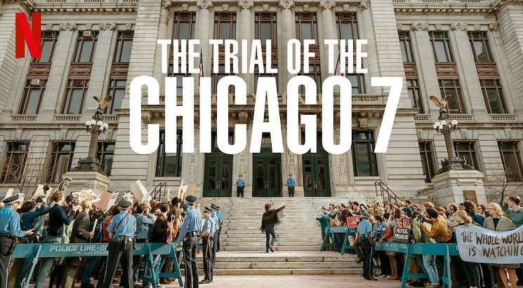 The Trial of the Chicago Seven (2020)