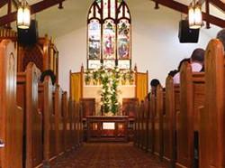church 6