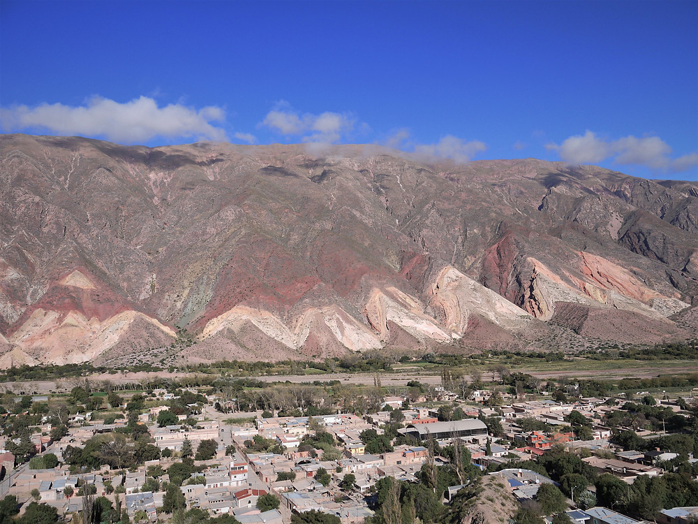 Quebrada de Humahuaca Maimará