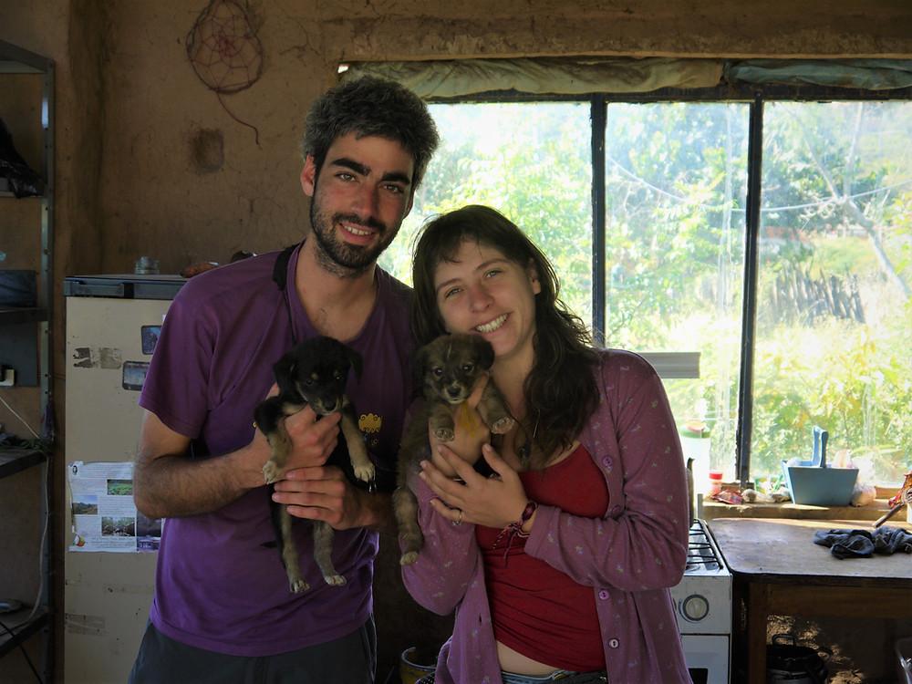 Viajar con perro Bolivia