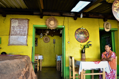 Mexican gastronomy: THE CULINARY ART OF MEXICO