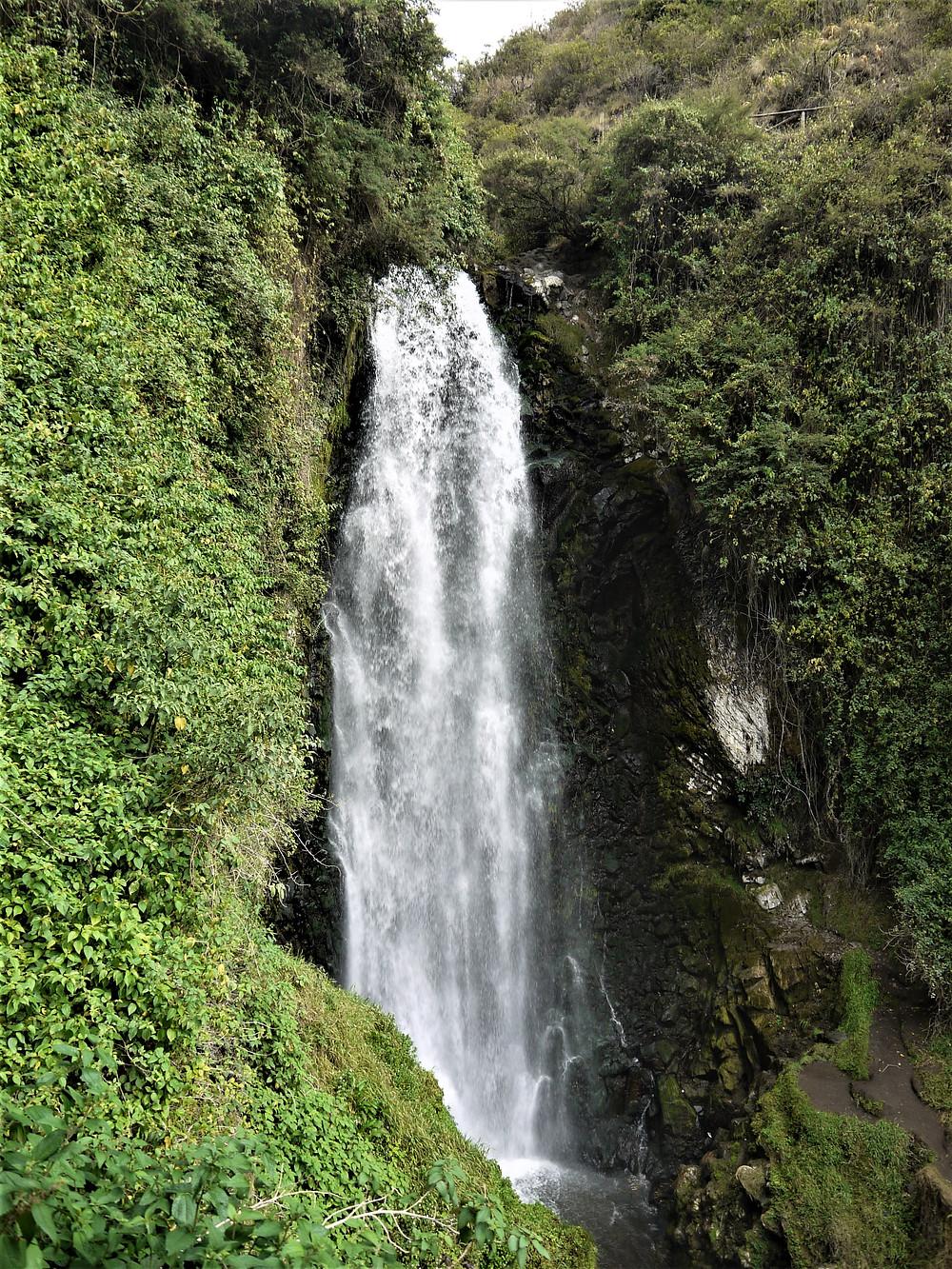 Otavalo Peguche Ecuador