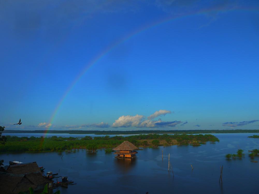 Iquitos Perú