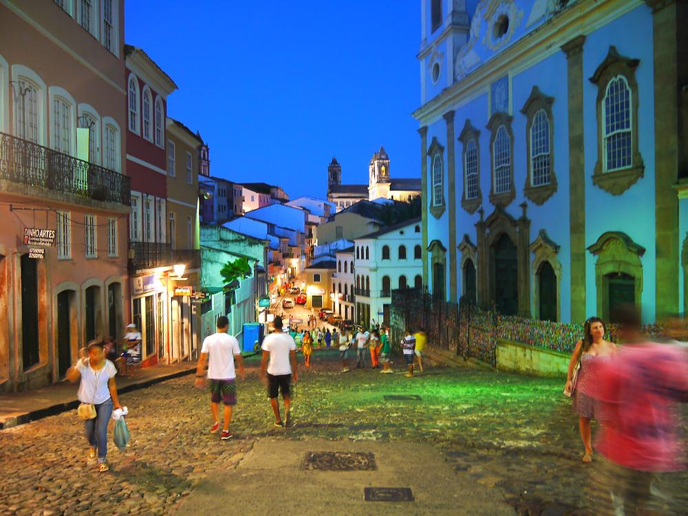 Salvador Brasil