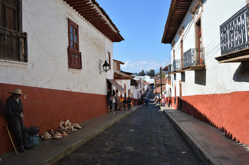 Patzcuaro Michoacan