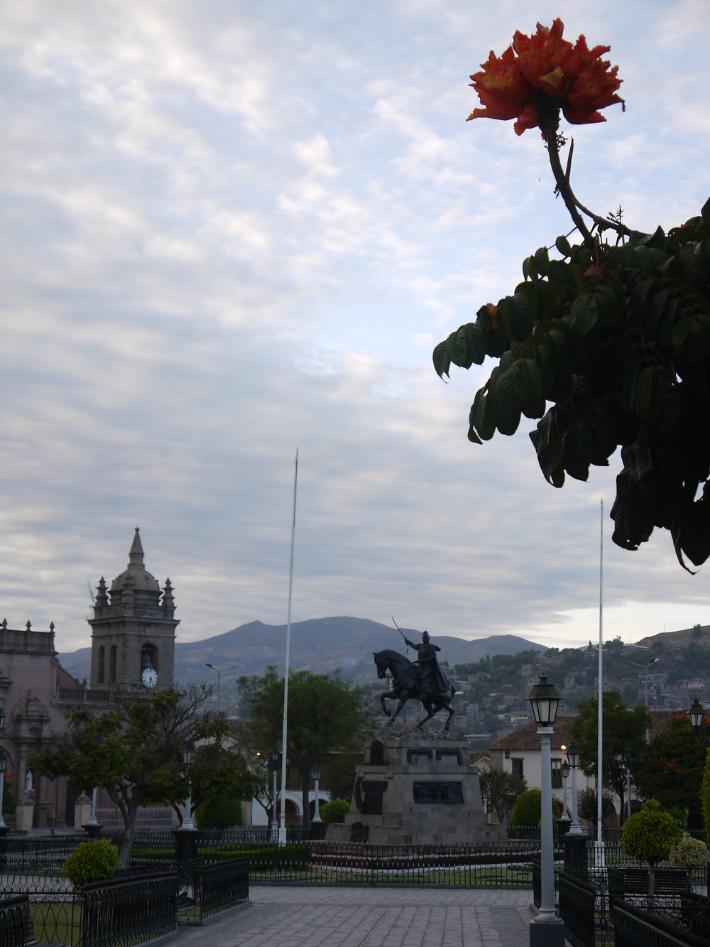 Ayacucho Perú
