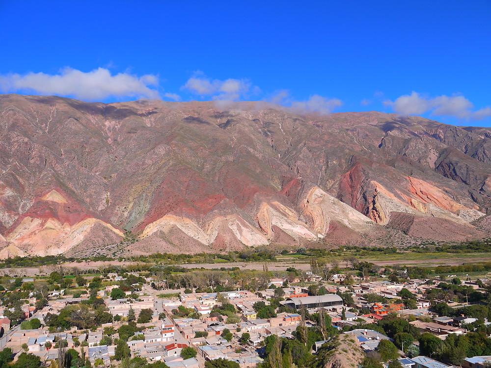 Quebrada de Humahuaca Maimara