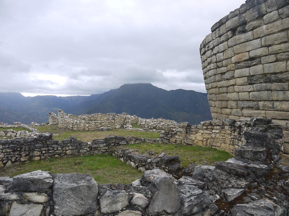 Kuélap Perú