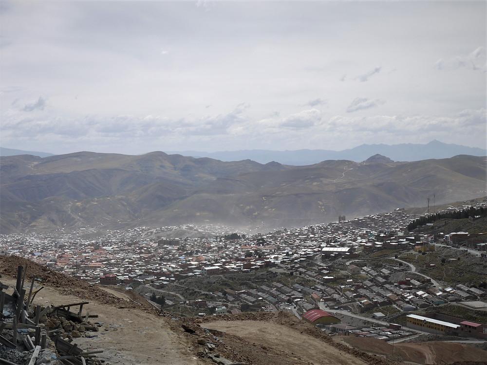 Potosí Bolivia