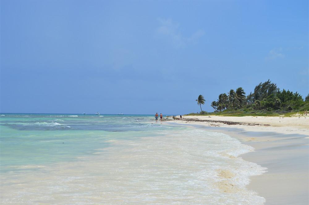 Xcalacoco Beach Playa Carmen