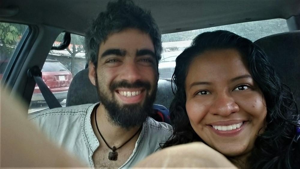 Hitchhiking Huasteca Potosina