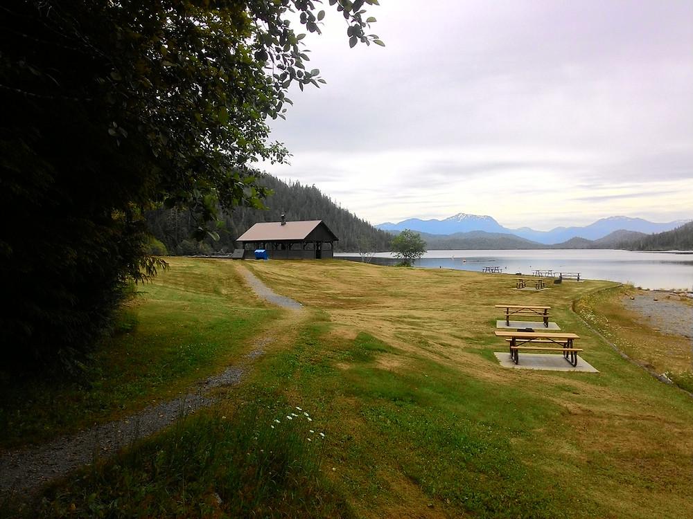 Diane Lake Provincial Park