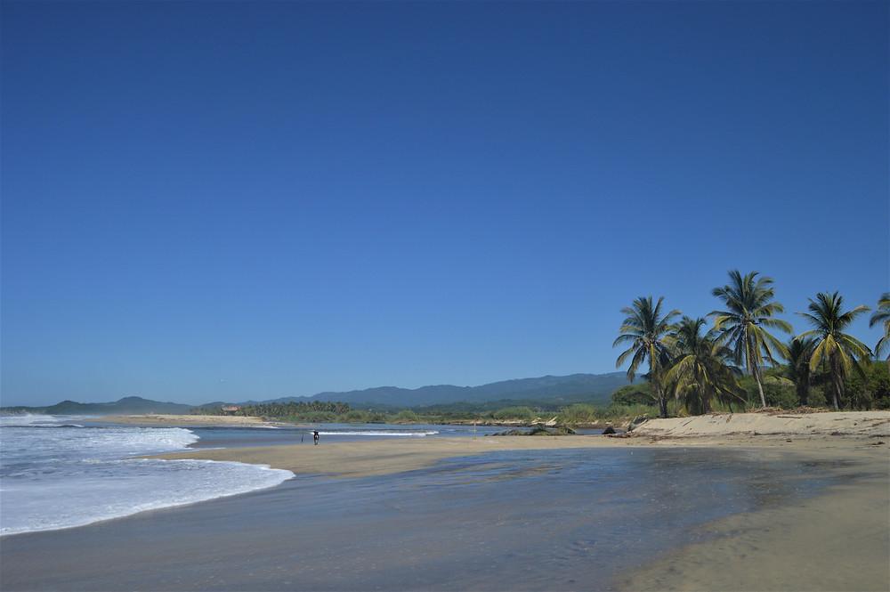 Puerto Suelo Oaxaca