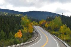 Quebec y Labrador, itinerario