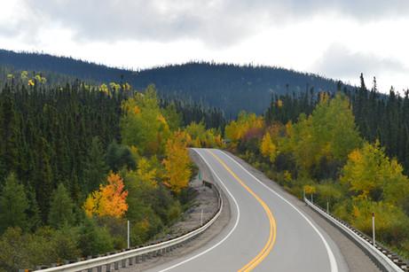 Quebec and Labrador itinerary