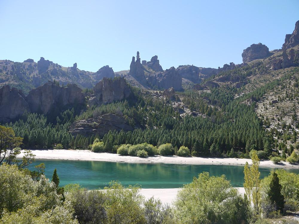 Alrededores Bariloche
