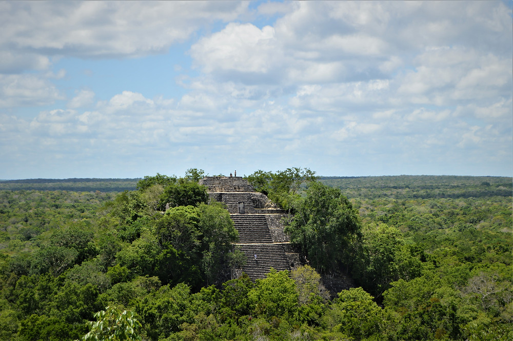 Reserva de la Biosfera Calakmul