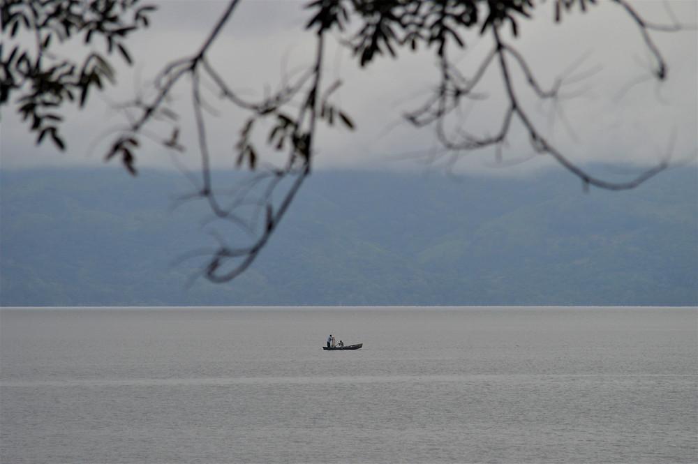 Nanciyaga Ecologiocal Reserve Veracruz