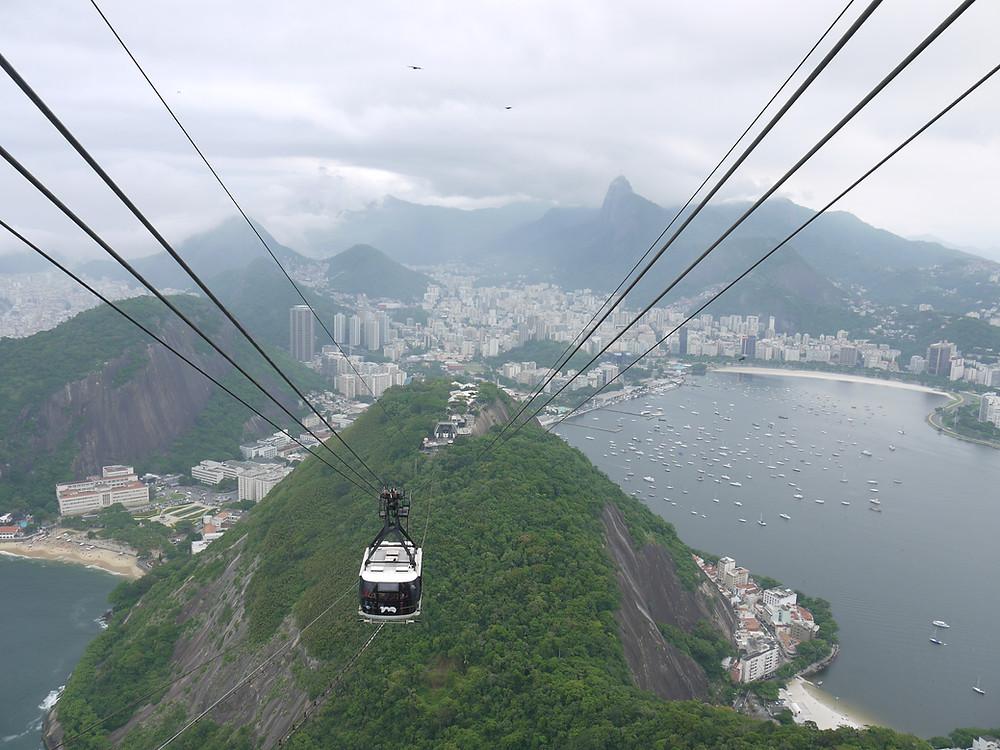 Rio Janeiro Pao Açucar