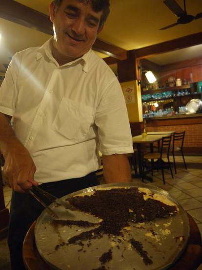 Brazilian gastronomy