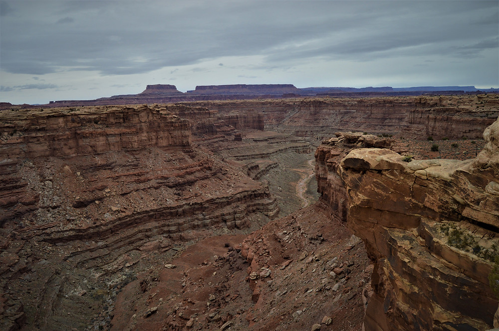 The Needles Canyonlands NP