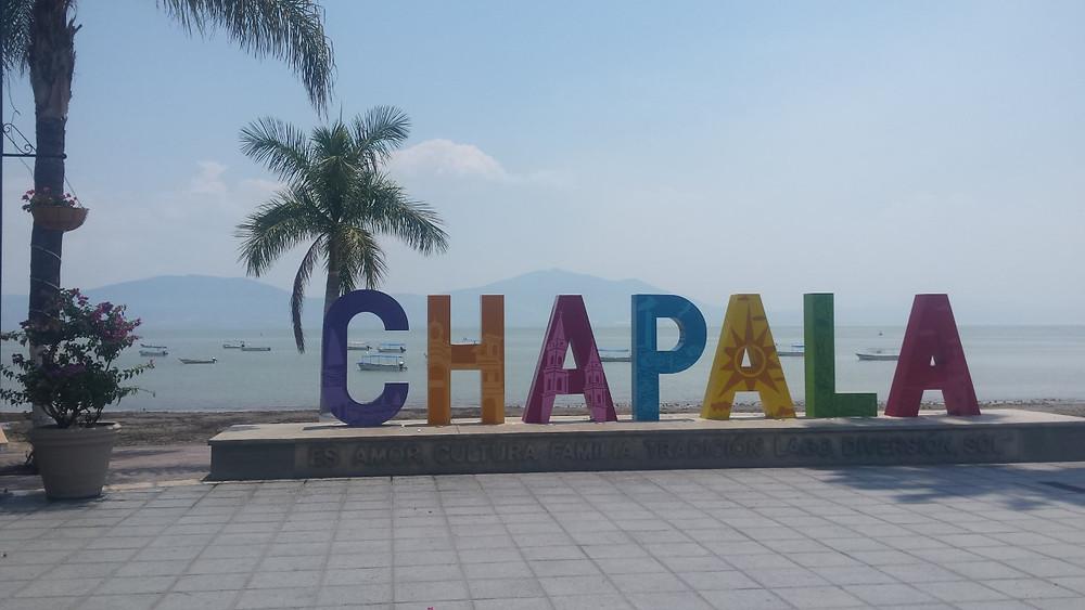 Chapala Lake Jalisco