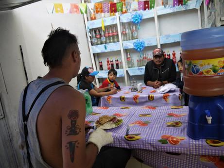 Gastronomía boliviana: ¡RICO ES!