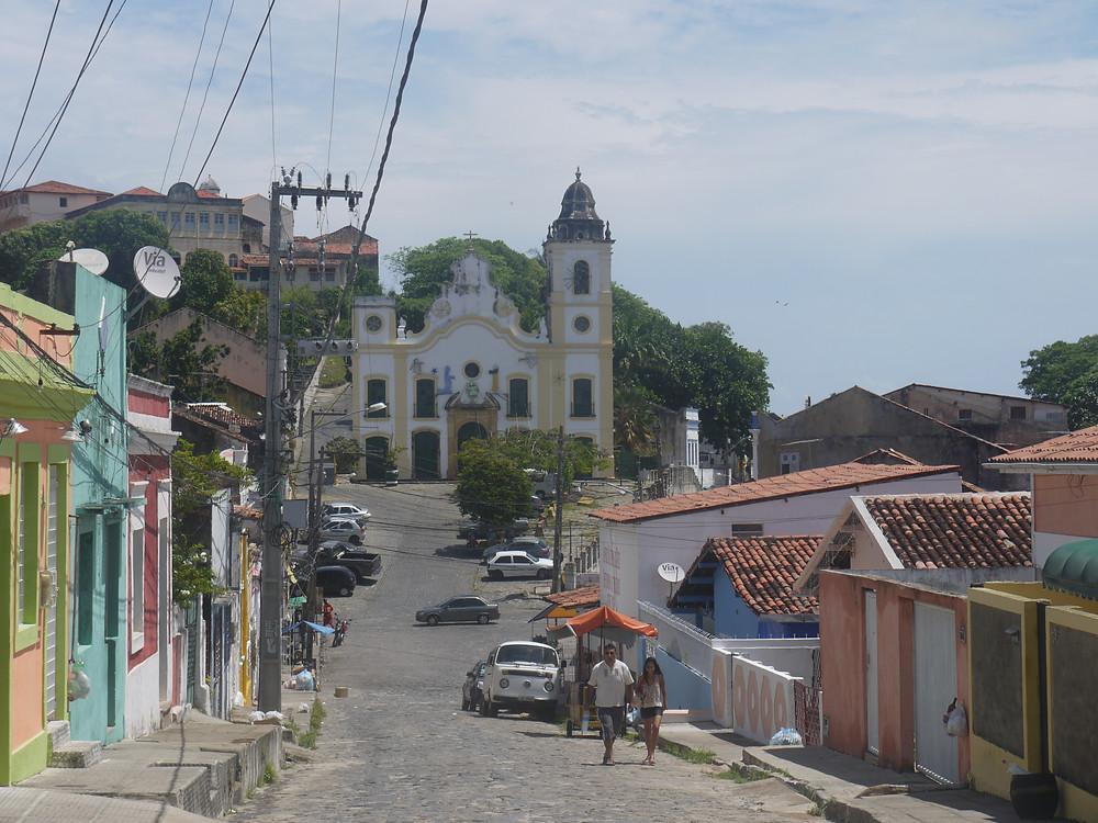 Olinda Pernambuco Brazil