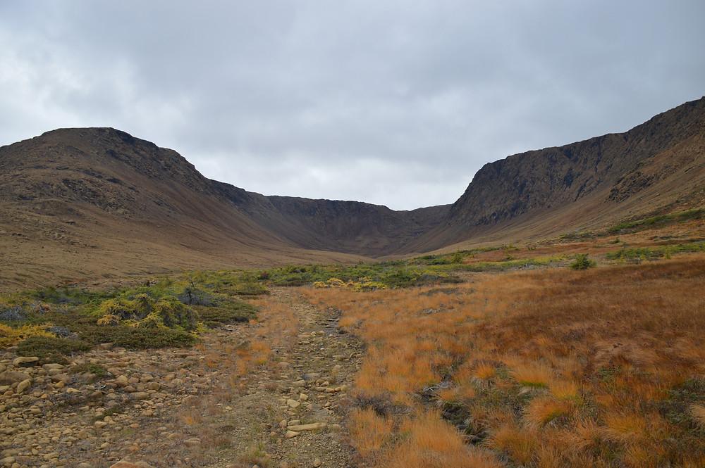 Tablelands Gros Morne