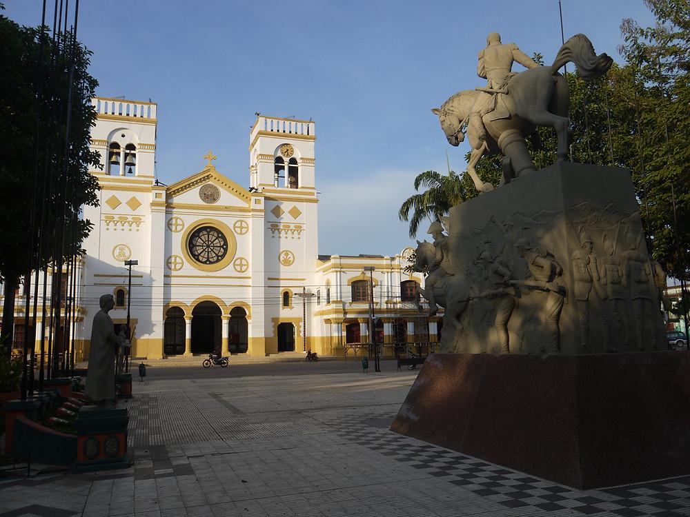 Trinidad Bolivia