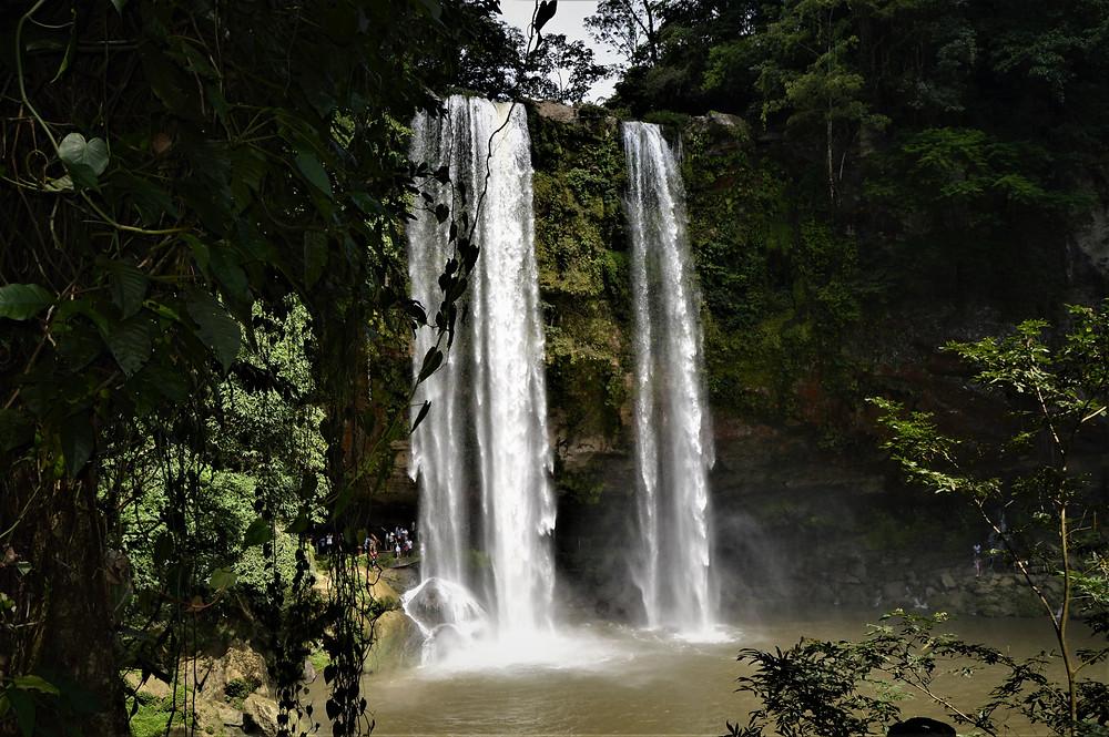 Misol Ha Chiapas
