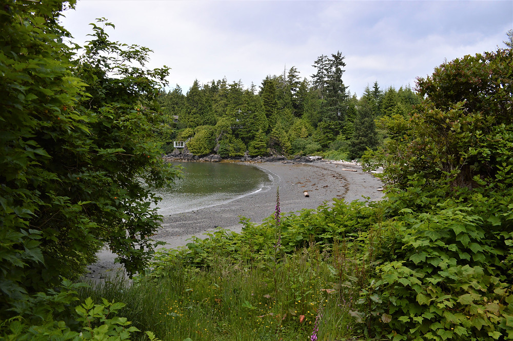 Ucluelet Vancouver Island