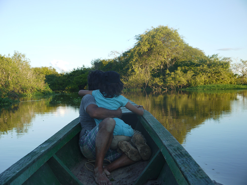 Reserva Santa Rosa de Yacuma Bolivia