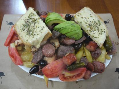 Chilean gastronomy