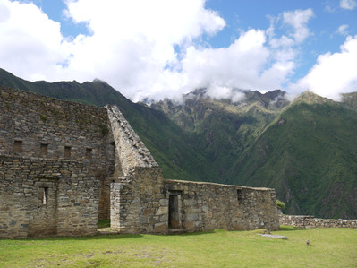 Mi top 10 Perú