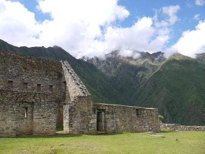 My top 10 Peru