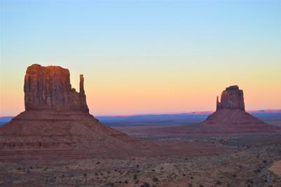 Arizona and Utah itinerary