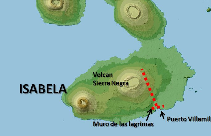 Isabela Mapa